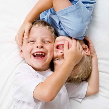 """El """"síndrome siamés"""" (planeación y ejecución) dos hermanos que no se quieren, pelean, y vivenjuntos…"""